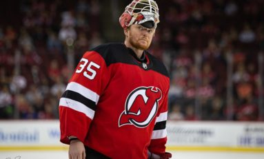 Devils & Schneider: What's Next for Both