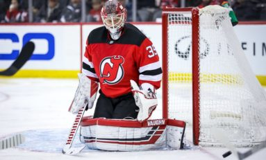 New York Islanders Sign Cory Schneider