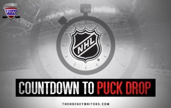 Countdown to Puck Drop Series