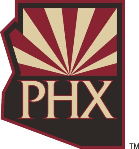 Phoenix Coyotes shoulder patch