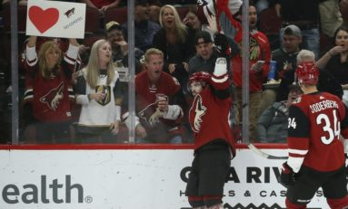 """Boring"" Hockey is Good Enough for Coyotes"