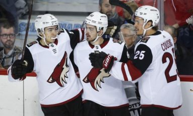 Why the Coyotes Will Finally Make Playoffs Again