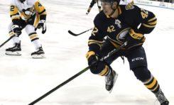 Sabres News & Rumors: Final Cuts, Practice Lines & Helmet Sponsors
