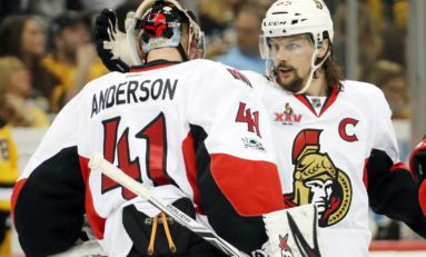 5 Highlights from Senators' Magical Run