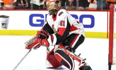 Blackhawks Reuniting With Craig Anderson Could Address Needs in Net