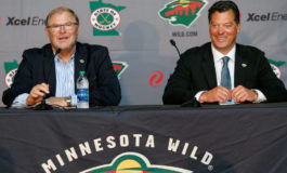 Wild's GM Guerin Has a Pivotal To-Do List