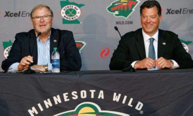 Minnesota Wild Offseason GM Report Card