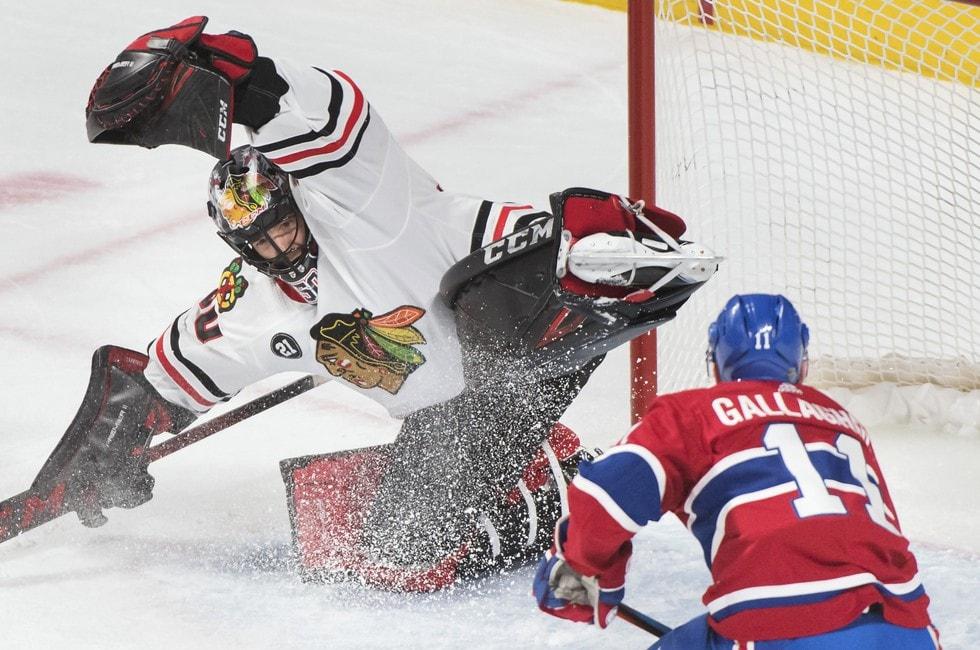 9daacea81 Montreal Canadiens