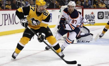 Crosby's Return Makes Resilient Penguins Diligent, Dangerous