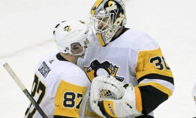 Penguins' 13 Seasons of Playoff Memories: Round One