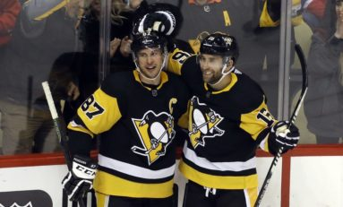 Penguins' Roster Better Than Stanley Cup Winning Teams