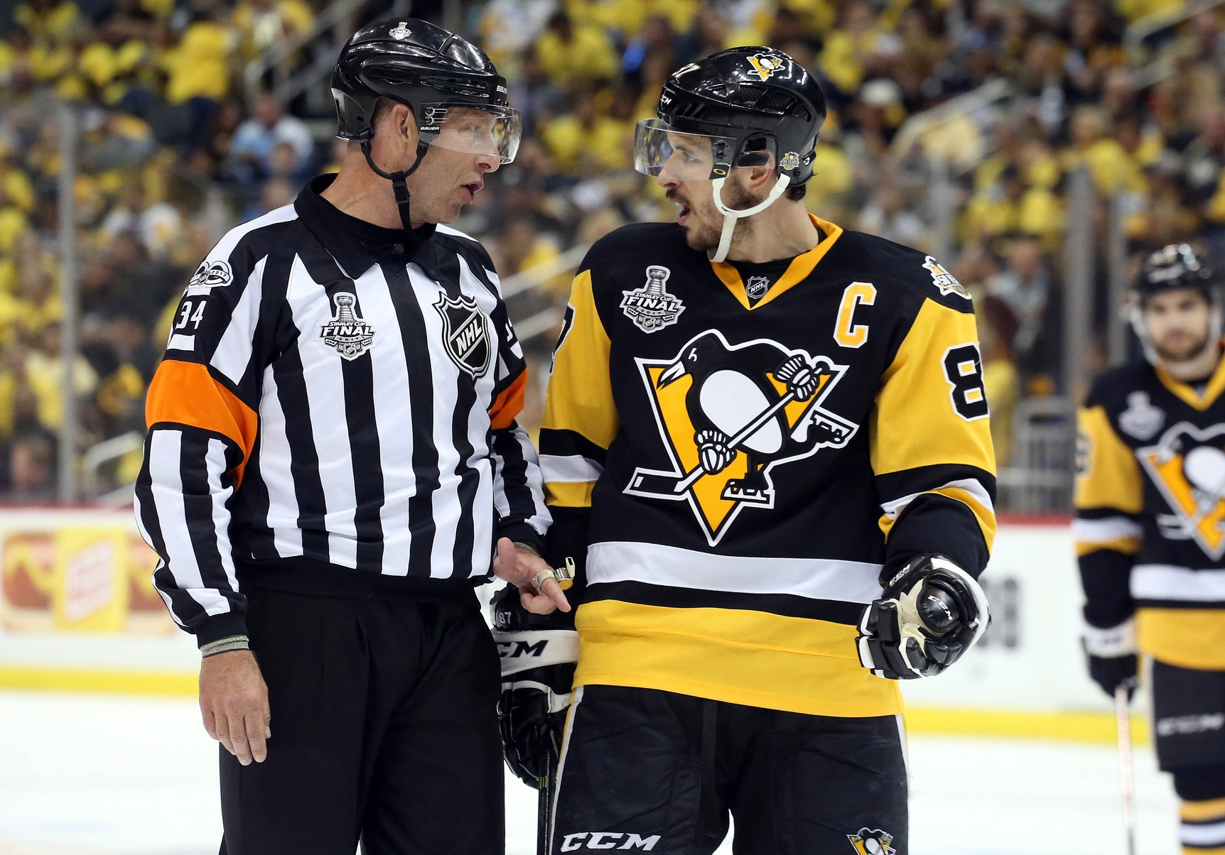 Pittsburgh Penguins Fall Short in Quest for Three-Peat