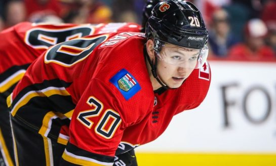 5 Flames in Flux at Training Camp