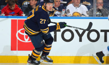 Sabres News & Rumors: Adams, Staal, Olofsson & More