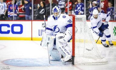 Curtis McElhinney: The Journey To Becoming a Champion