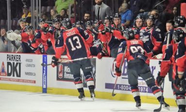 Windsor Spitfires' Weekly: The Final Countdown