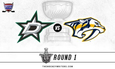 How Do the Predators Stack up to the Stars?