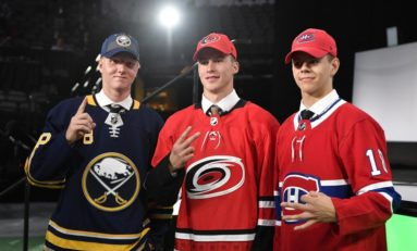 Revisiting Preseason Rankings for 2018 NHL Draft