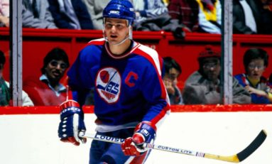 Revisiting Dale Hawerchuk's Calder-Winning Rookie Season