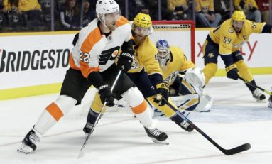 Canadiens Acquire Weise & Folin From Flyers