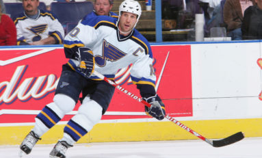 St. Louis Blues' 2005-06 Season Was One to Forget