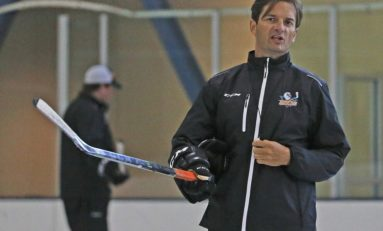 Ducks Can Look to Cassidy When Deciding on Eakins
