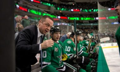 Dallas Stars' Assistant Coaches Attracting Attention