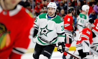 Wild's Zuccarello is Perfect Fit...For Now