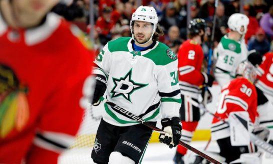 NHL Rumors: Niemi, Pouliot, Blue Jackets, Stars, More