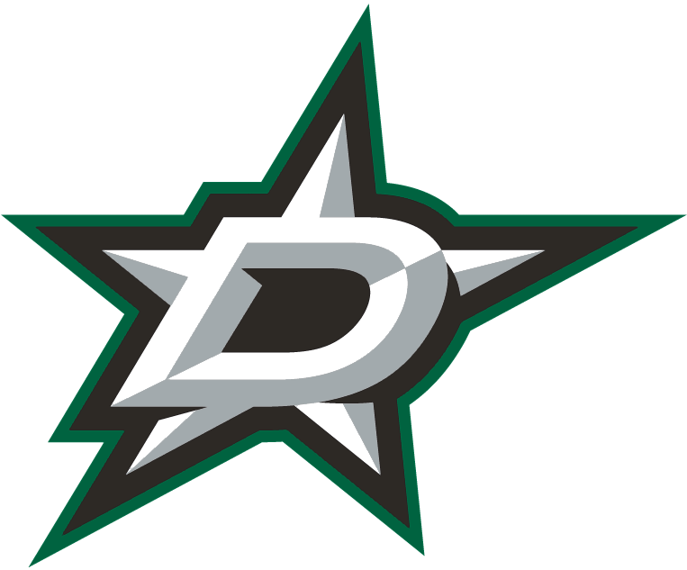 Dallas Stars logo 2016-17