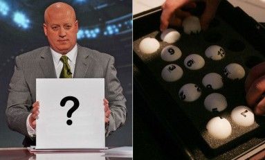 An NHL Placeholder Team Wins Draft Lottery