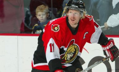 Ottawa Senators' Daniel Alfredsson: Hall of Fame Worthy?