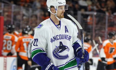 Canucks' Response to Canes Collapse Will Define Season