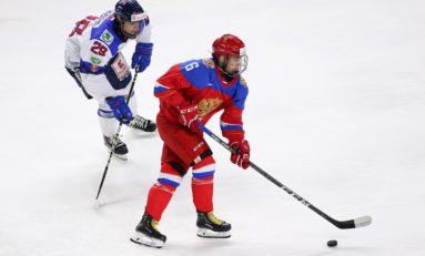 Daniil Gushchin - 2020 NHL Draft Prospect Profile