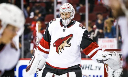 Coyotes Weekly: All-Star Break Promises Much-Needed Health