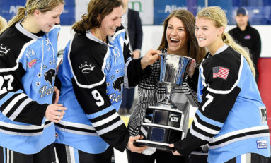Back to Back: Can The Beauts Repeat?