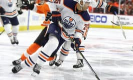 Oilers Re-Sign Darnell Nurse on Two-Year Deal