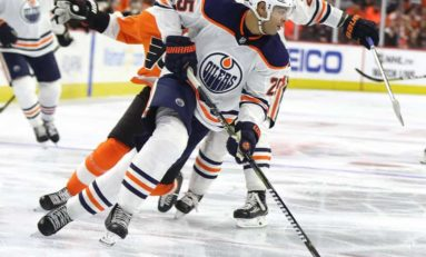 Oilers & Nurse Victims of Circumstance