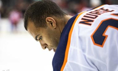 Should the Oilers Trade Darnell Nurse?
