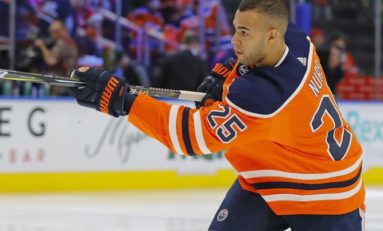 Oilers & Darnell Nurse Contract Talks at an Impasse