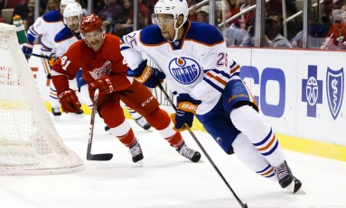 Oilers: Did Darnell Nurse Step Over the Line?