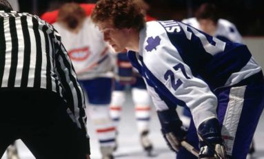 Darryl Sittler's Magical 10-Point Game
