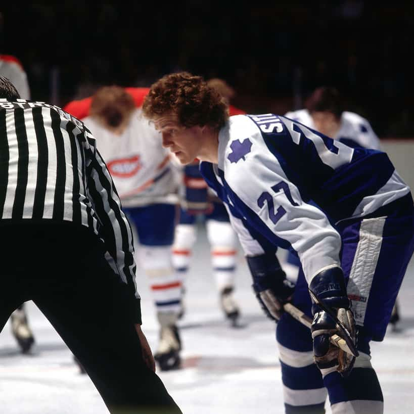 Most Points in 1 NHL Game - Darryl Sittler s Record Breaking Night 154900b55