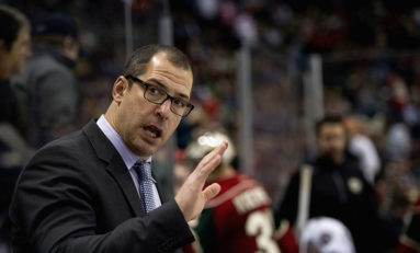 Blues Hire Longtime Assistant Coach Darryl Sydor