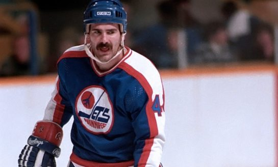 Ones That Got Away: The Winnipeg Jets' Dave Babych