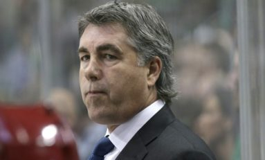 NHL News & Notes: Dave Tippett, Sheldon Keefe & More