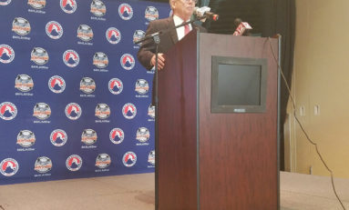 AHL President/CEO Andrews to Retire?