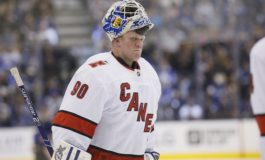THW's Goalie News: David Ayres Day, Binnington Hot, Week in Review