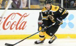 NHL Rumors: Canadiens, Oilers, Bruins, More