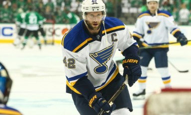 3 Reasons the Blues Lead the Stars After Game 3